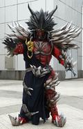 KSR-Satan Minosaur