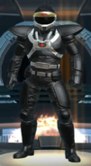 Legacy Wars Phantom Ranger