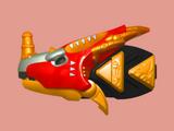 Triassic Battlizer Morpher
