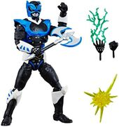 Psycho Blue Lightning Collection