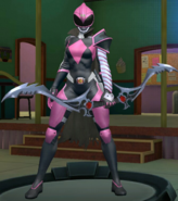 Ranger Slayer in Legacy Wars