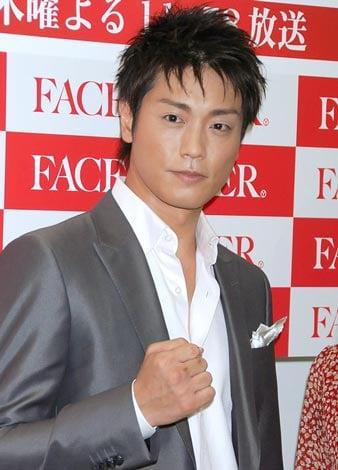 Masaru Nagai