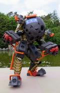 KSR-Golem Minosaur