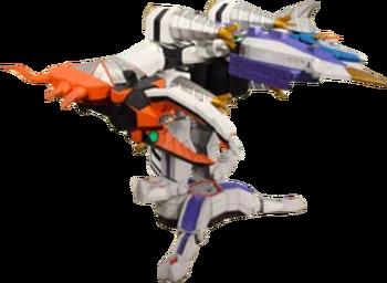Ika Tenkuu Buster
