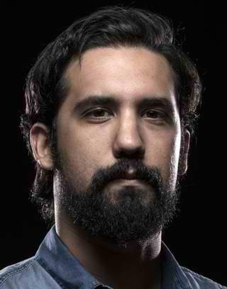 Carlos Fabián Villa