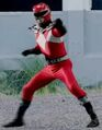 PRSNS - Robo Red Ranger
