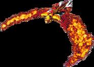 MSM-MagiFirebird