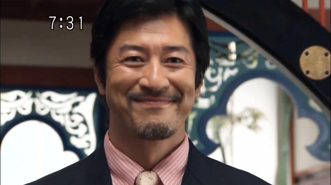 Mamoru Shiraishi
