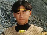 Dime Tribe Knight Boi