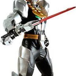 Robô Guerreiro