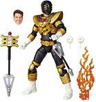 Gold Zeo Ranger II Lightning Collection