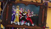 Space Rangers beast morphers.jpg