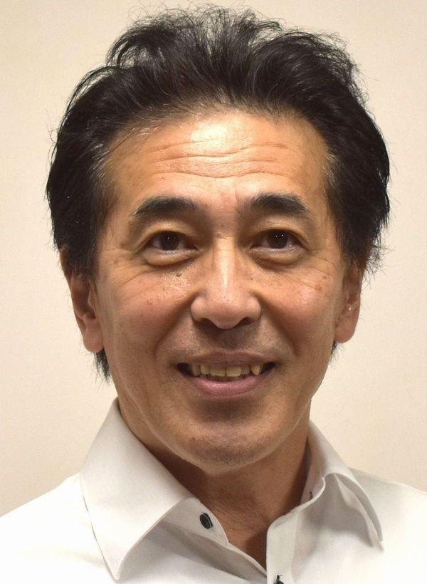 Kenju Hayashi
