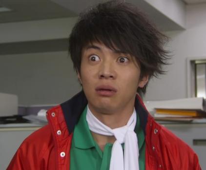 List of Nobuo Akagi's appearances