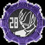 KSZe-Dekaranger Gear (Dark).png
