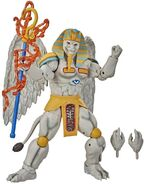 King Sphinx Lightning Collection