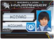 Kotaro Sakuma Card.png