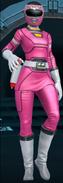 Legacy Wars Pink Turbo Ranger