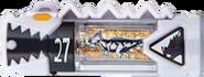 Zyudenshi 27