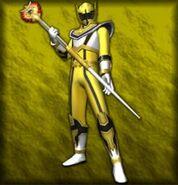 Legend MagiYellow (Dice-O)