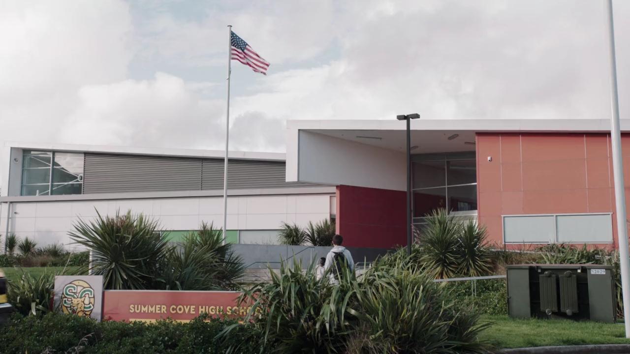 Summer Cove High School