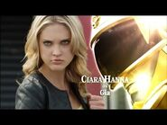 Power Rangers Megaforce - Official Opening Theme Song 1 - Power Rangers Official