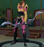 RangerSlayerV2 LW