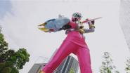 KSR-Ryusoul Pink Mawari Ryusoul