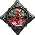 Super Megaforce Ninja Power Star (Black Version).png