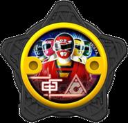 Turbo Ninja Power Star