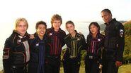 Rangers 2007