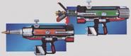GSB-Dual Crusher