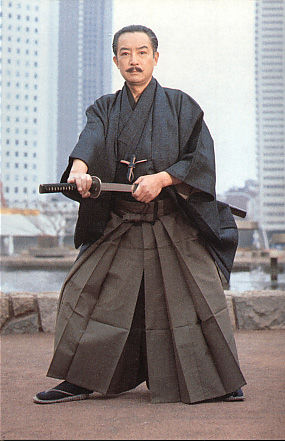 Chiyonosuke Azuma