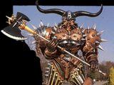 Destruction King Battobas