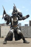 RST-Keeper Knight