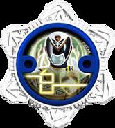 SPD Omega Ninja Power Star