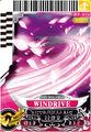 WinDrive card