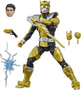 Gold Beast Morphers Ranger Lightning Collection
