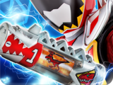 Power Rangers Dino Charge Scanner