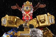 X Emperor Gunner X-Mas