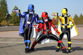 Lupinrangers