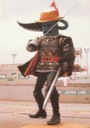 Sword Mask Fullbody