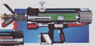 GSB-Dual Crusher Mixer Head