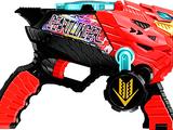 Transformation Gun Geartlinger