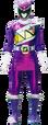 Kyoryu-violet2