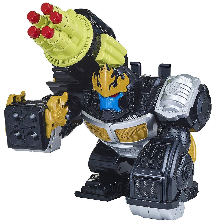 Gorilla Blast Zord