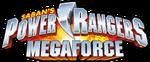 Megaforce Toyline