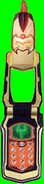 Green Magiphone