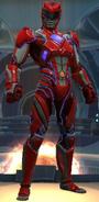 Legacy Wars Red Ranger 2017 Movie