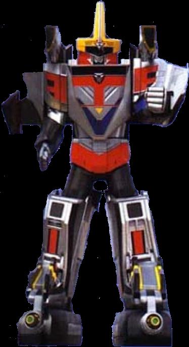 Time Shadow (Timeranger)